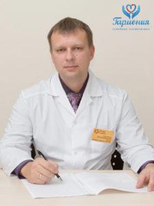 фото Cтрельников Илья Владимирович