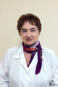 фото педиатр Мишина Людмила Георгиевна