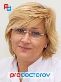 фото Офтальмолог Крюкова Елена Вячеславовна